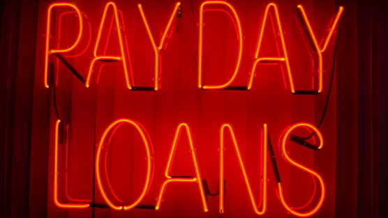 PAYDAY LOANS PETITION